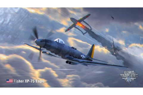 World Of Warplanes, Warplanes, Airplane, Wargaming, Video ...
