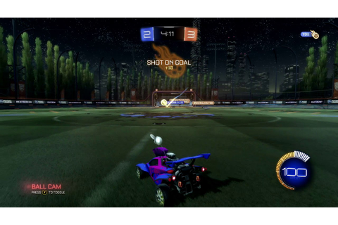 Ep 243 - Rocket League Gameplay - Heatseeker Game 14 - YouTube
