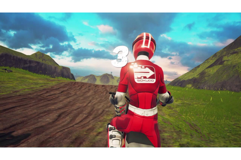 Moto Racer 4 - HD Gameplay PS4 Final Release - YouTube