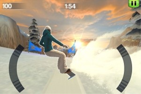SummitX Snowboarding Review | 148Apps