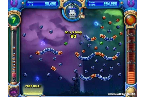 Peggle Nights Download Free Full Game | Speed-New