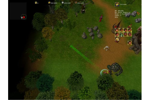 Glest - free 3D real-time strategy game - LinuxLinks