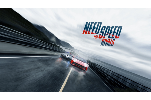 Need for Speed™ Rivals Game | PS4 - PlayStation