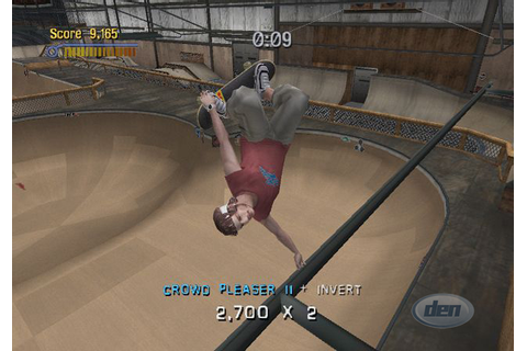Tony Hawk Pro Skater 3 Free Download Pc Game Full Version ...