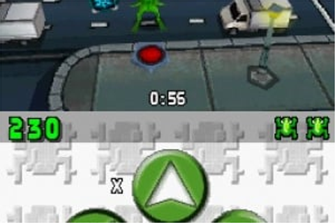 Frogger Returns (DSiWare) Game Profile | News, Reviews ...