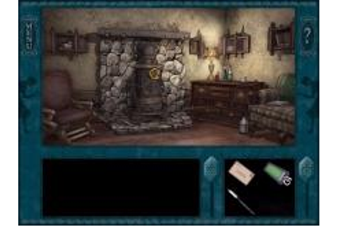 Nancy Drew: Ghost Dogs of Moon Lake Download (2002 ...