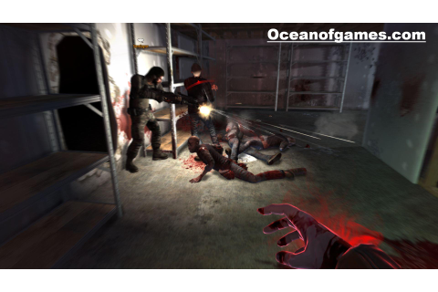 Fear 3 Free Download - Ocean Of Games
