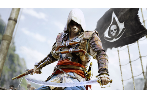Buy Assassin's Creed IV Black Flag - Microsoft Store
