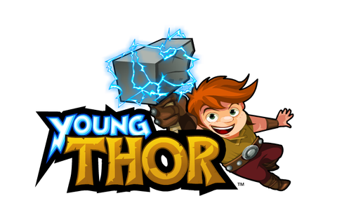 Video Game Review: Young Thor | The Lowdown
