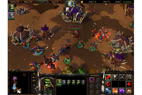 WarCraft III: Reign of Chaos Screenshots for Windows ...