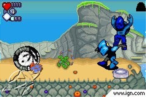 Bionicle: Matoran Adventures - Game Boy Advance - IGN
