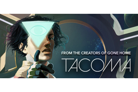 Save 75% on Tacoma on Steam