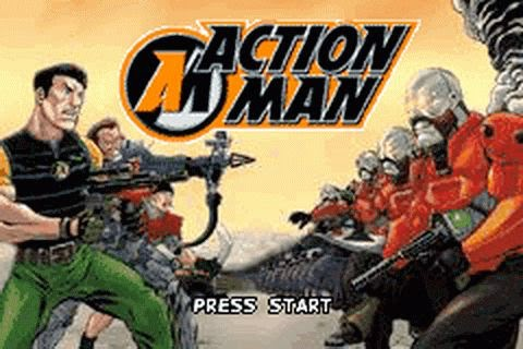 Action Man Robot Atak PC Game - Free Download - Free Full ...