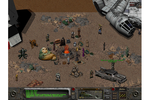 Steam Community :: Fallout 2