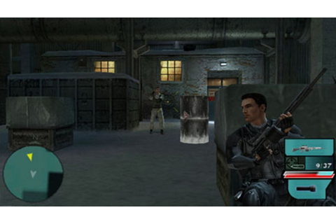 New Syphon Filter Game Has Not Been Ruled Out By Sony Bend ...