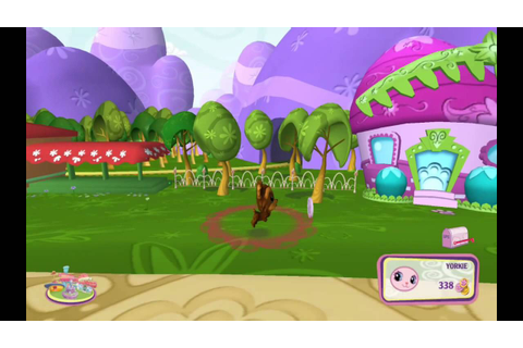 Littlest Pet Shop - Kids Games for PC - Part 1 - YouTube