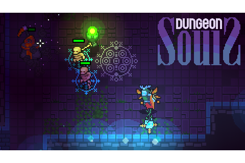 Steam Community :: Group Announcements :: Dungeon Souls