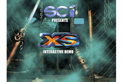Download XS | DOS Games Archive