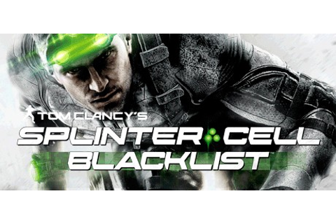 Tom Clancy's Splinter Cell Blacklist on Steam