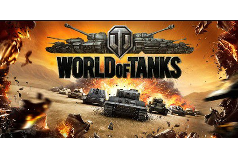 About World of Tanks PC Game