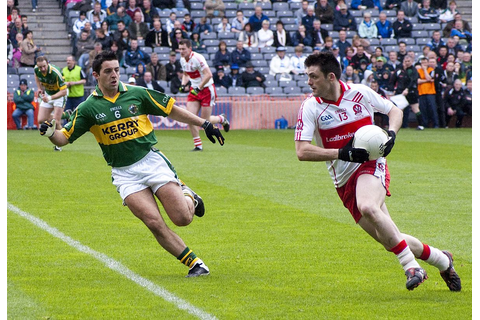 Gaelic football - Wikipedia