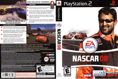 Download Game Nascar 08 PS2 Full Version Iso For PC ...