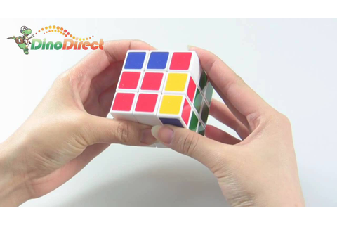 Brain Teaser Magic IQ Cube Puzzle Game Toy 3 x 3 x 3 ...