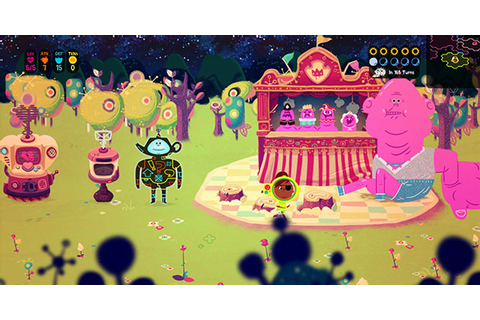 Loot Rascals review | Rock Paper Shotgun