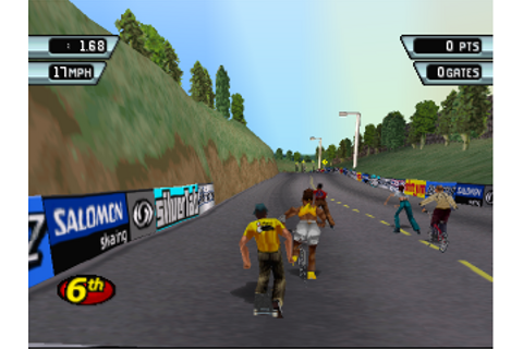 Play 3Xtreme Sony PlayStation online | Play retro games ...
