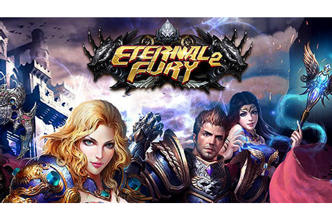 Eternal fury 2: Fantasy strategy RPG for Android ...