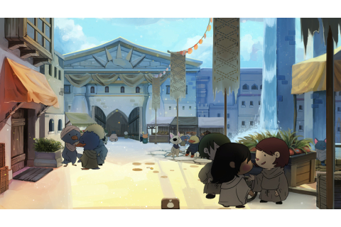 NAIRI: Tower of Shirin - Download Free Full Games ...