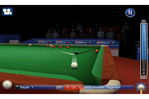 World Snooker Championship Android apk game. World Snooker ...