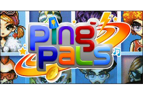 Ping Pals - Nintendo DS - Nerd Bacon Reviews