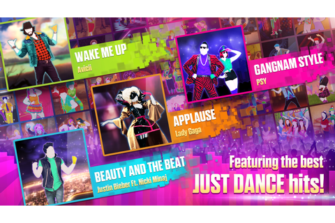 Just Dance Now - Android Apps on Google Play
