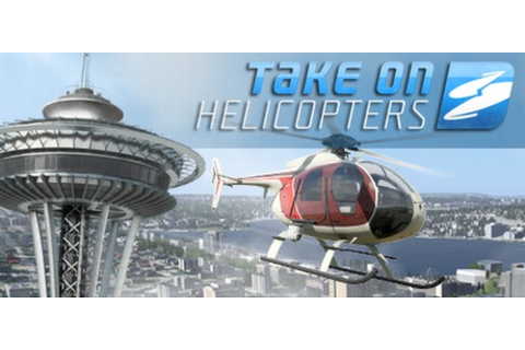 Take On Helicopters on Steam