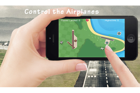 Airport Madness a Flight Control Game: Amazon.co.uk ...
