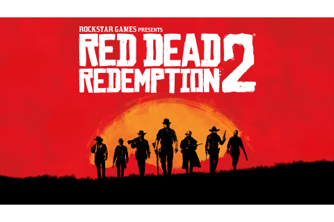 Red Dead Redemption 2 Wallpapers | Backgrounds | Read ...