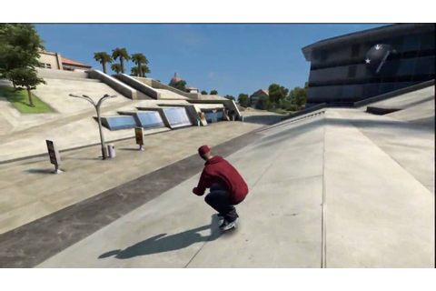 Skate 3- Gameplay - YouTube