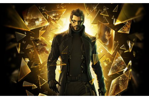 Deus Ex Human Revolution Game Wallpapers | HD Wallpapers ...