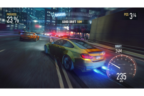 Need for Speed™ No Limits - Google Play'de Android ...