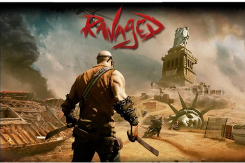 2 Dawn Games' Ravaged released - GameConnect