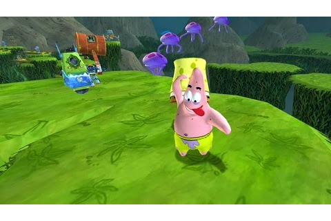 Spongebob Truth Or Square – PSP Game | 88 Download