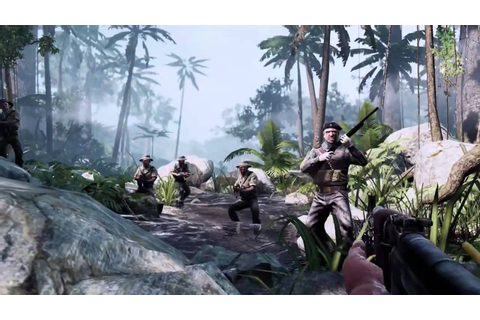 Rambo: The Video Game PC Download FULL game RELOADED ...