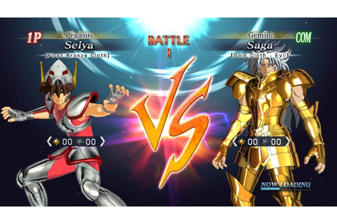 Buy Saint Seiya Brave Soldiers - PS3 Digital Code ...