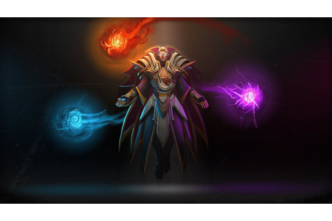 Invoker Build Guide DOTA 2: Fools die… as you well know ( Invoker 3 ...