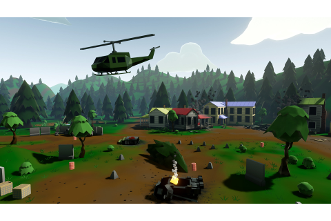 DayZ creator's VR title Out of Ammo hits Steam Early ...