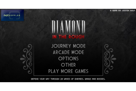 Diamond in the Rough Hacked (Cheats) - Hacked Free Games