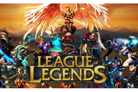 Is Riot Wrong To Ban 'League of Legends' Players From ...