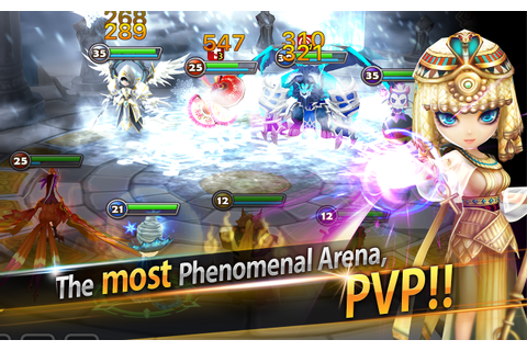 Summoners War - Android Apps on Google Play