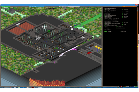 Now You Can Play Dwarf Fortress in Real-Time 3-D | WIRED